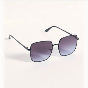 Free people la piazza sunglasses